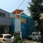 木造住宅の雨仕舞