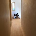 「薪ストーブのある家」完成見学会