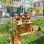 湘南「茅ヶ崎の家」の地鎮祭